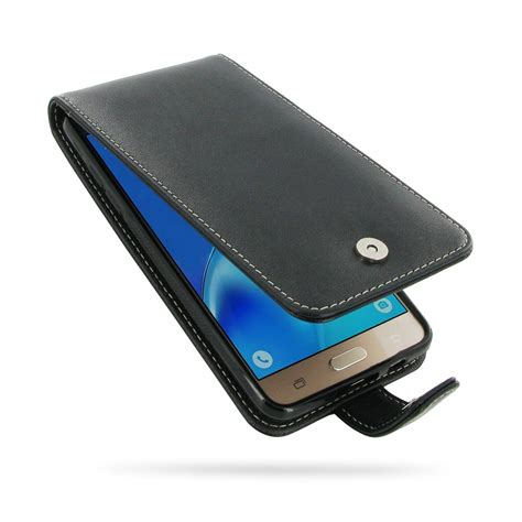 Samsung J5 Flip samsung galaxy j5 2016 leather flip wallet pdair