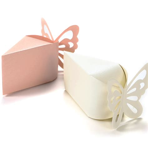 Wedding Ring Box Jakarta by Wedding Favor Cake Boxes Giftwedding Co