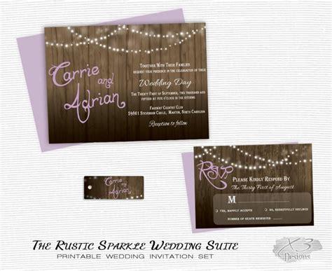 backyard wedding invitations rustic wedding invitation printable barn wedding country