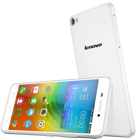 Lenovo S60 Lenovo S60 Pictures Official Photos