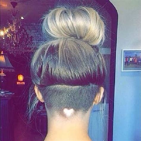 60 chic edgy undercut design ideas hair motive hair motive undercut designs www pixshark images
