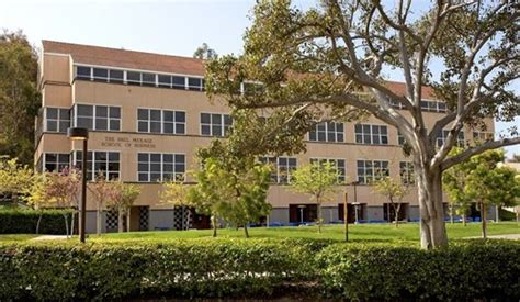 Top 10 Mba Schools In California by California Irvine S Merage School Of Business