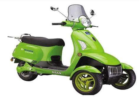 scooter bilgi forumu bisan  rider  uec tekerlekli