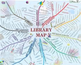 library maps librarymap dewey decimal system