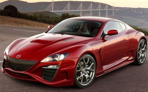 2017 mazda rx8 specs new design and release date