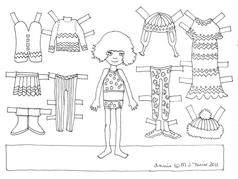 Printable Paper Doll Coloring Pages Coloring Me Coloring Paper To Print