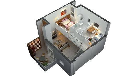 home design 3d ipad 2nd floor 3d floor plan room layout pinterest house plans
