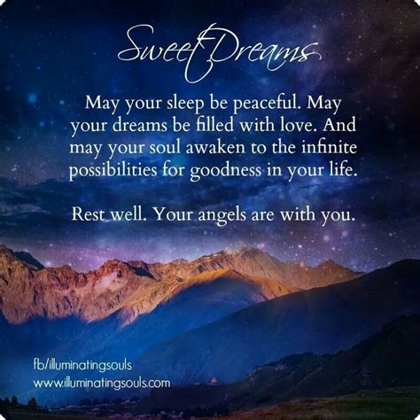 Sweet Dreams by Aww Sniff Sweet Dreams Goodnight