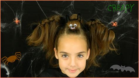 how to do halloween hairstyles halloween bat hairstyle 2 2 best halloween hairstyles