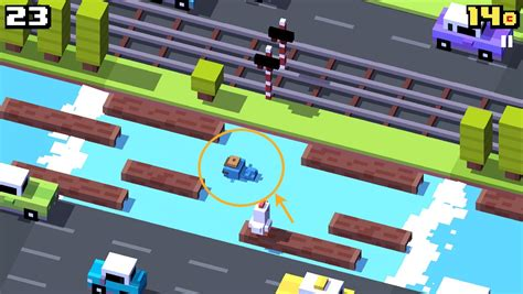 cross road mystery characters crossy road tips cheats and strategies gamezebo