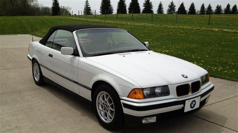 1994 Bmw 325i 1994 bmw 325i convertible g48 indianapolis 2013