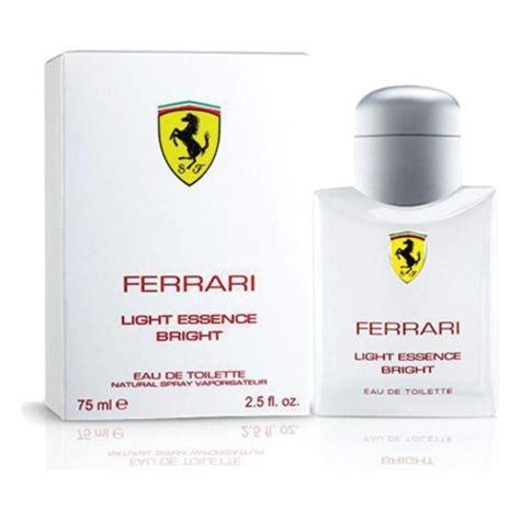Parfum Light Essence light essence bright eau de toilette 75ml spray mens from base uk