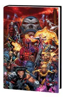 x age of apocalypse omnibus new printing age of apocalypse omnibus hardcover comic books