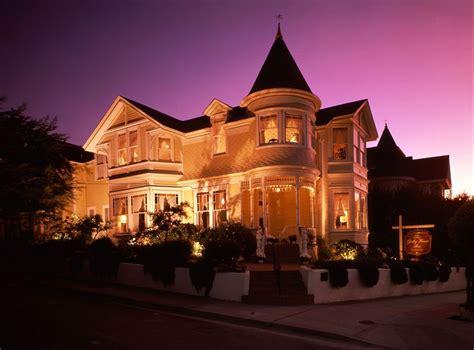 gosby house inn gosby house inn a four sisters inn pacific grove usa expedia