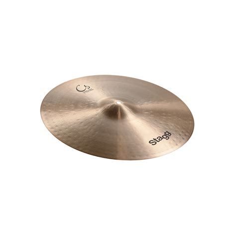 Stagg Cymbal Cs Cmt16 16 Classic Crash Medium Thin stagg cymbal cs cmt15 15 classic crash medium thin