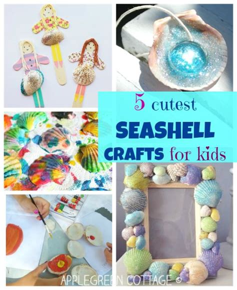 craft projects using seashells 17 best images about seashell craft idea on