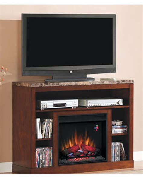 fireplace tv console classic 48 quot fireplace tv console ts 23mm1824