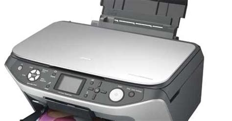 epson printer reset waste ink pad counter error berpagi how to reset epson rx650 waste ink pad counter