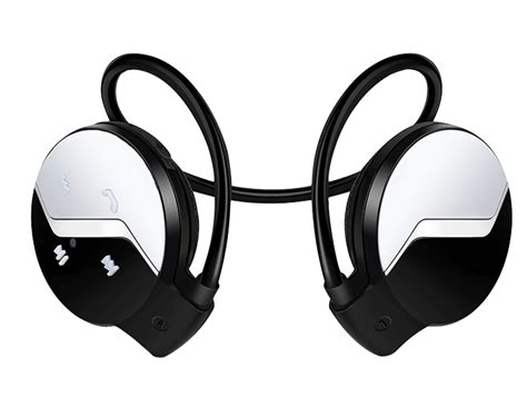 Stereo Headset Earphone Headphone Bluetooth High Quality Murah Bandung sport bluetooth stereo headset wireless earphone