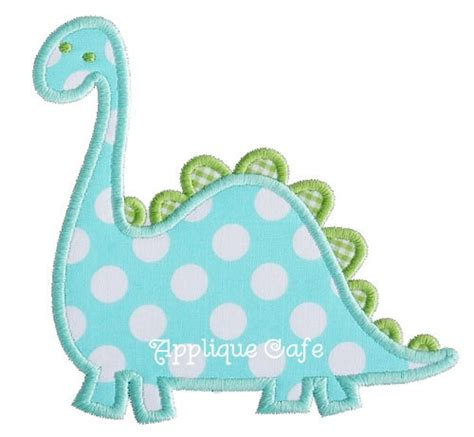 embroidery design dinosaur 219 dinosaur machine embroidery applique design