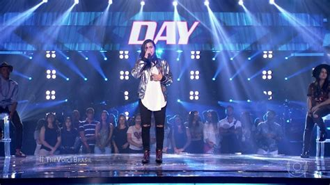 s day radio voice the voice brasil day canta quot pillowtalk quot globoplay