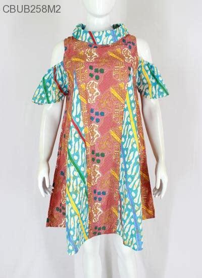 Tunik Parang Berasan Tunik Batik dress tunik raya sekar parang dress murah batikunik