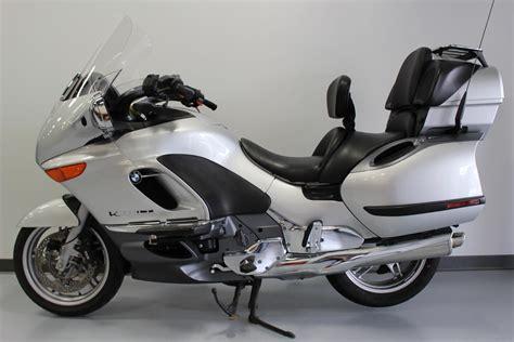 Motorradreifen Bmw K 1200 Lt by 2003 Bmw K1200lt Pics Specs And Information