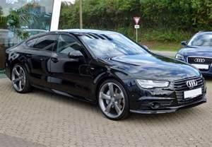 A7 Audi S Line File Audi A7 3 0 Tdi Quattro S Line Facelift Jpg