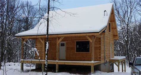 Post And Beam Cottage Kits by Small Post And Beam Cabin Kits Studio Design Gallery Best Design