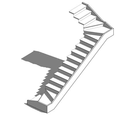 Revit Tutorial Stairs | tutorial revit oped dutch stair therevitkid com