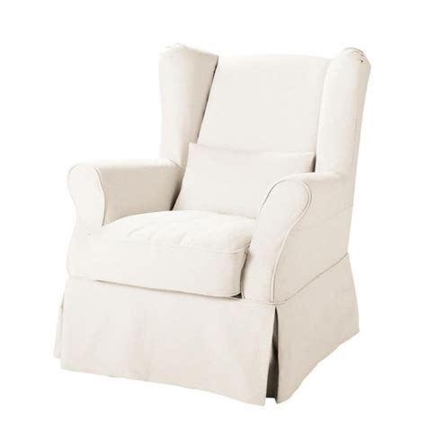 cottage armchair armchair cottage cottage maisons du monde