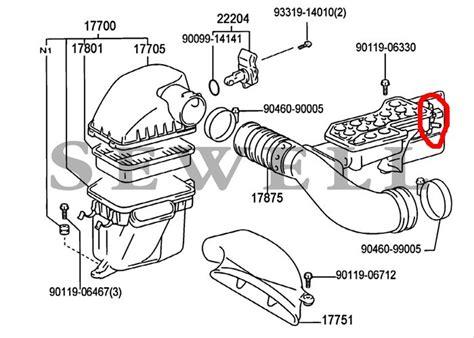 service manual how to determined evap sensor fualt 2010