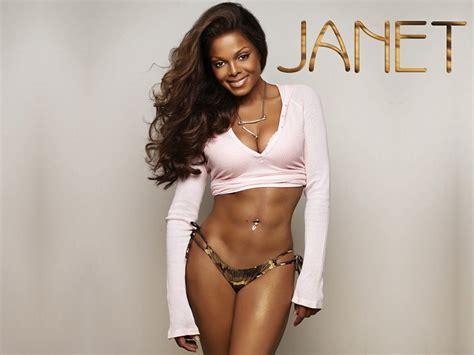 Janet Jackson Gt Janet Jackson Wallpaper Fanpop