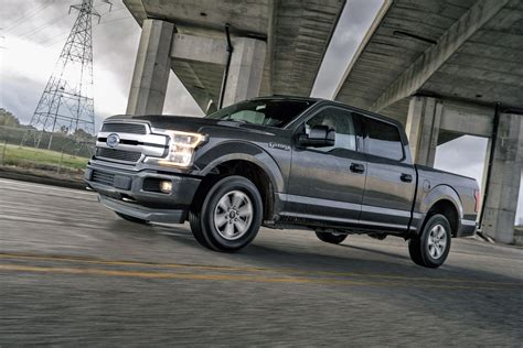 2018 ford f150 payload 2018 ford f 150 touts best in class towing payload fuel