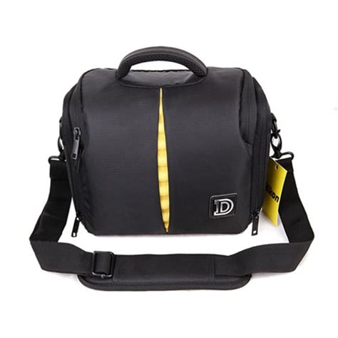 Triangular Waist Bag Tas nikon dslr bag