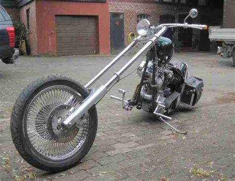 Motorrad Chopper Gebraucht G Nstig by Harley Davidson Schweden Chopper Topseller Harley