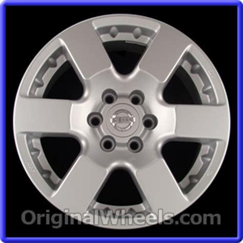 nissan xterra wheels 2013 nissan xterra rims 2013 nissan xterra wheels at