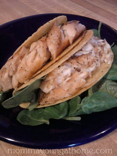 Fridays Fresh Tasty Pop Noshables by 1000 Ideas About Tilapia Fish Tacos On Fish