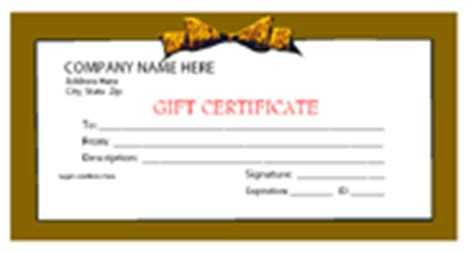 gift certificate template christmas new calendar