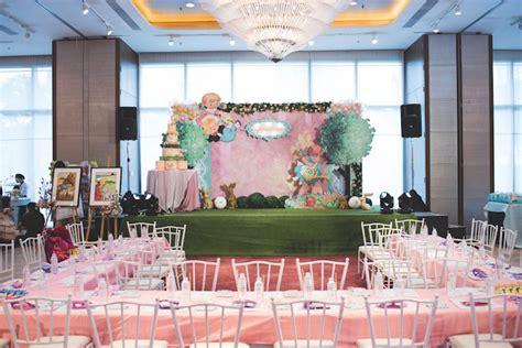 Kara S Party Ideas Classic Nursery Rhyme Birthday Party Nursery Rhymes Decorations