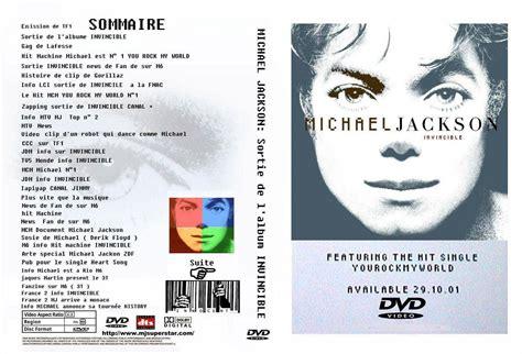 michael jackson biography dvd vid 233 os