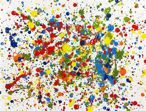 imagenes abstractas de jackson pollock semana de jackson pollock en arte mi 250 da