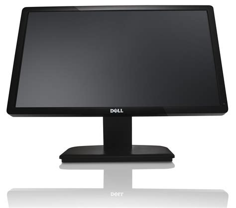 Monitor Led 20 Inch dell in2030m 20 inch screen led lit monitor computers accessories