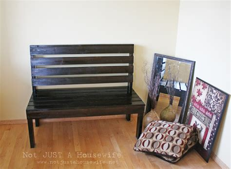 how to make entryway bench decorating someone else s house part 3 building an