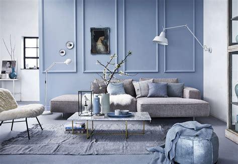 vt wonen woonkamer inspiratie blauwtinten in de woonkamer zo doe je dat