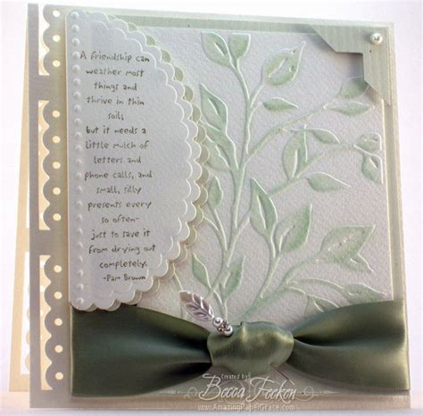 card ideas using cuttlebug 25 best ideas about cuttlebug embossing folders on