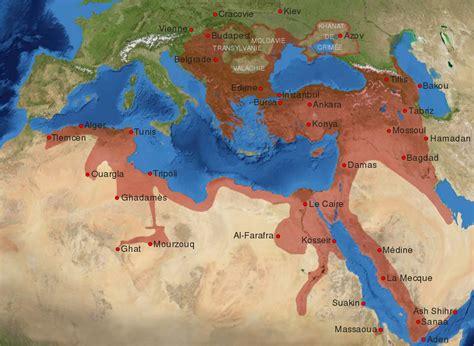 la chute de l empire ottoman empire ottoman wikip 233 dia