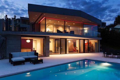 Villa Schweiz by Wohnen Villa Bellerive Schweiz Rzb Leuchten