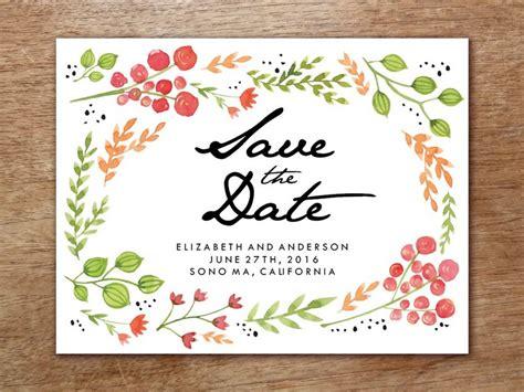 Hochzeitseinladungen Zum Selber Drucken by Test Hochzeits Einladungen Selber Drucken