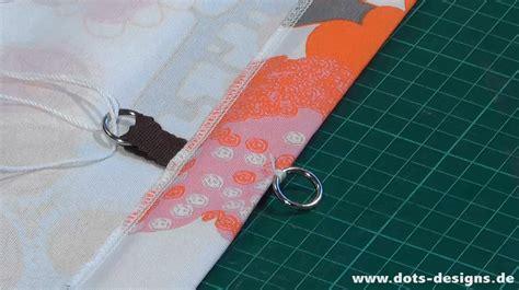 vorhang nähen anleitung farben die zu grau passen